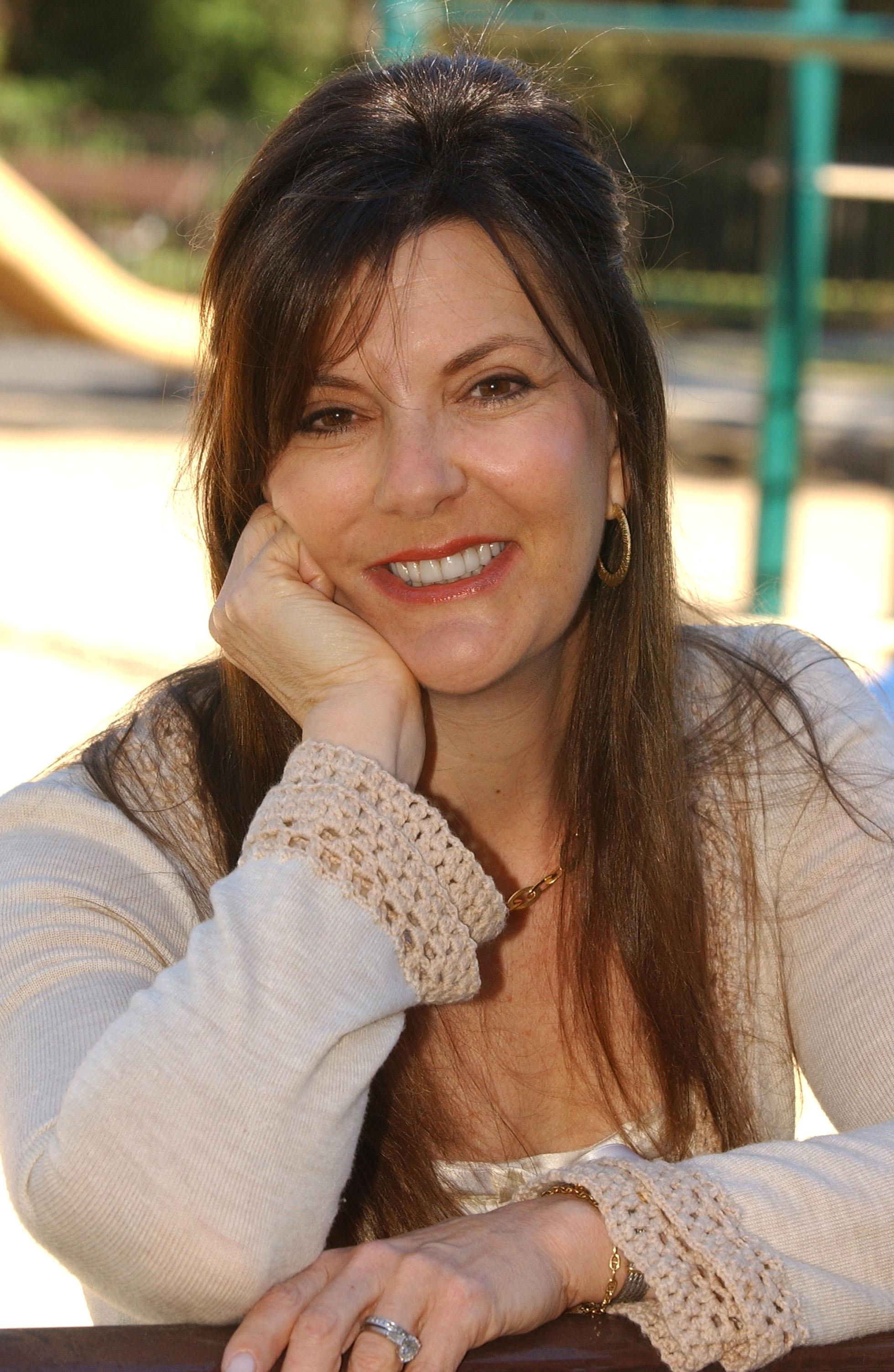 Jacqueline Caster. Photo: Rich schmitt