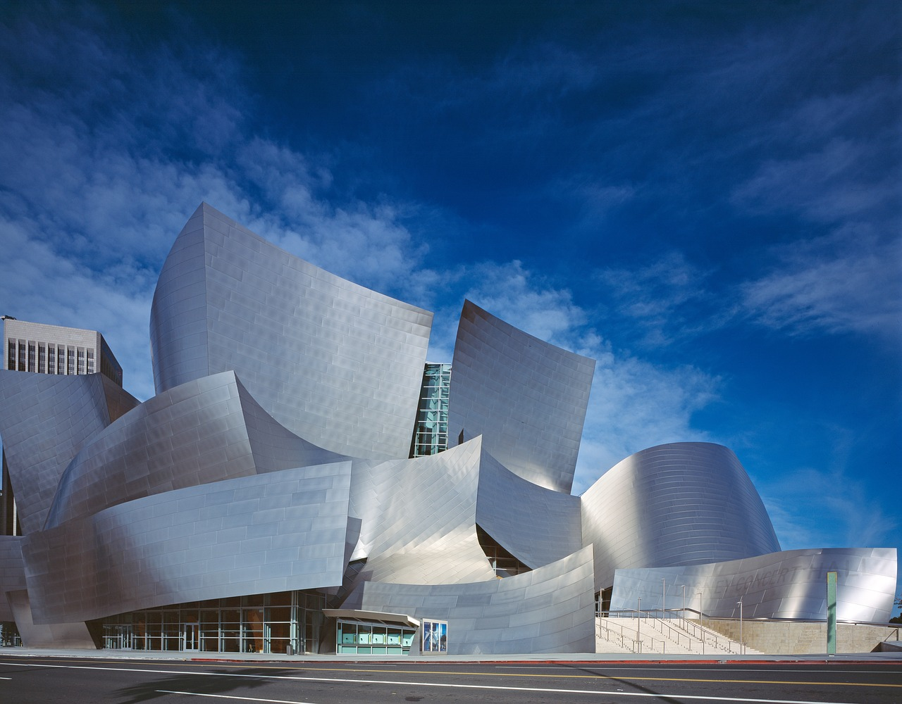 the LA Philharmonic has been a leader in connecting with new audiences