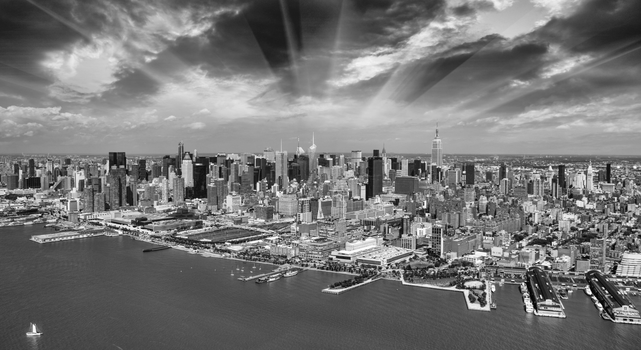 Pier 55 would changed the manhattan waterfront. Credit: pisaphotography/shutterstock