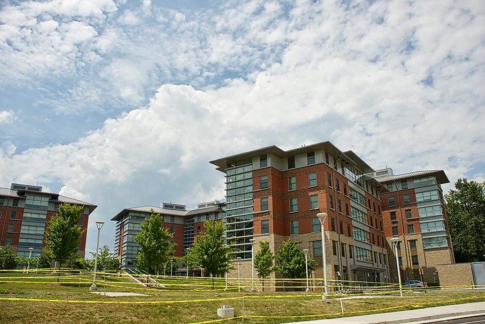 George Mason University. Photo: John M. Chase /shutterstock