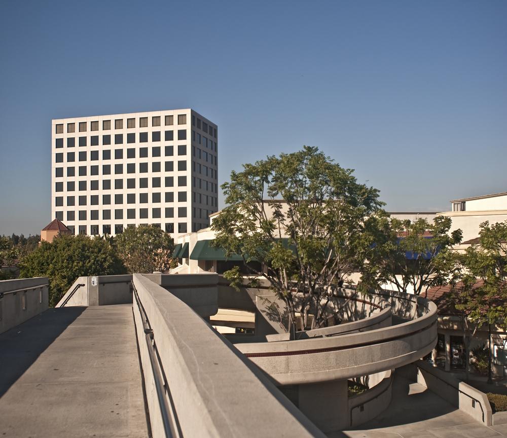 UC Irvine. photo: Jim Feliciano/photo