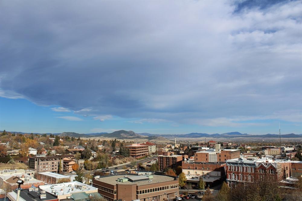 Montana is among the state where Murdock grant money flows. photo:Hope Dorman/shutterstock