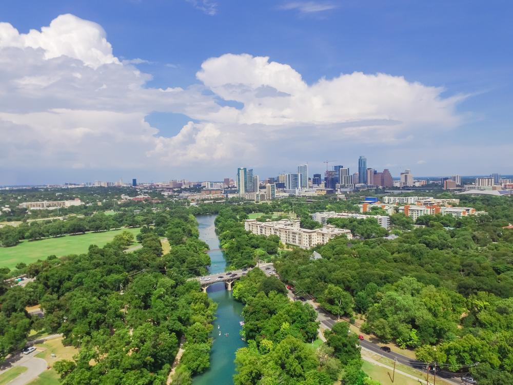 Austin. photo:Trong Nguyen/shutterstock