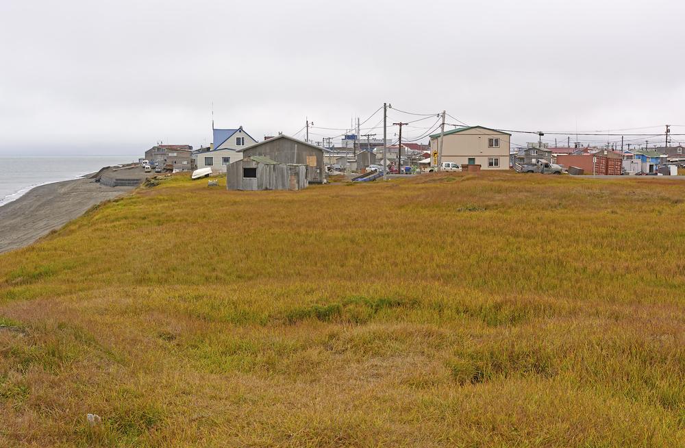 Barrow, Alaska. Wildnerdpix/Shutterstock