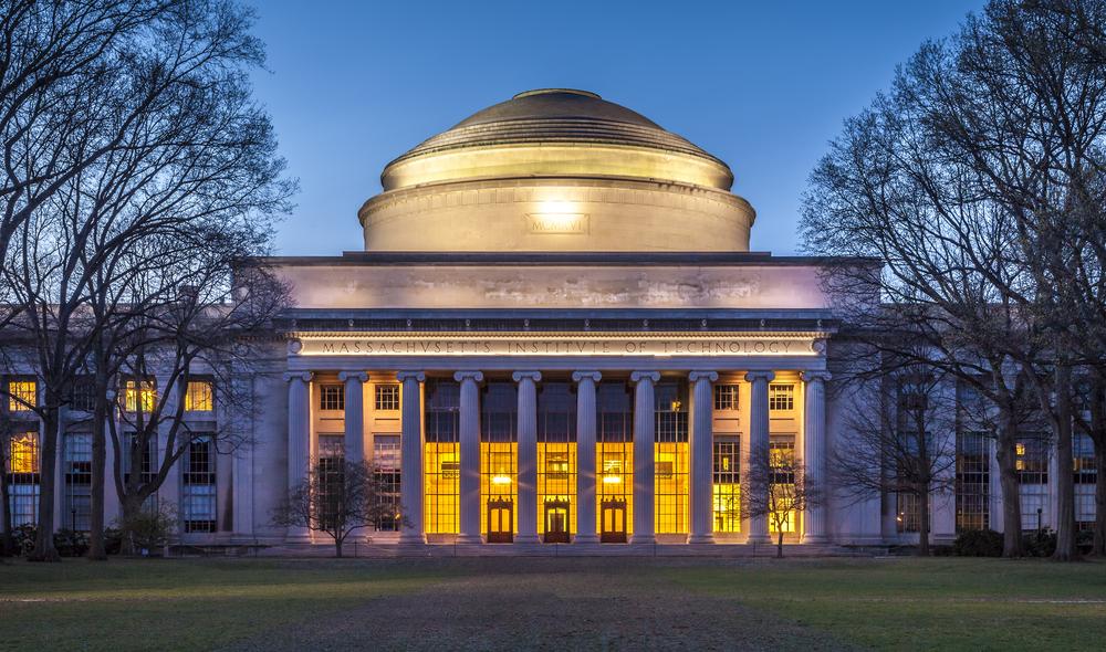 MIT. Marcio Jose Bastos Silva/shutterstock