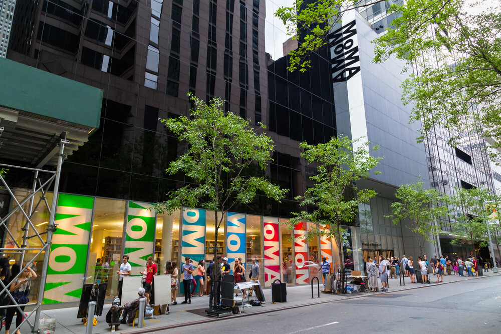 How Debrah Lee Charatan Gives in New York City