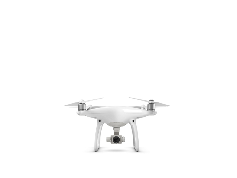 Phantom 4  While we do have this UAV in our inventory, we do not recommend using it for generating any high-quality data or imagery capture.  It can be utilized to generate 2k web content.