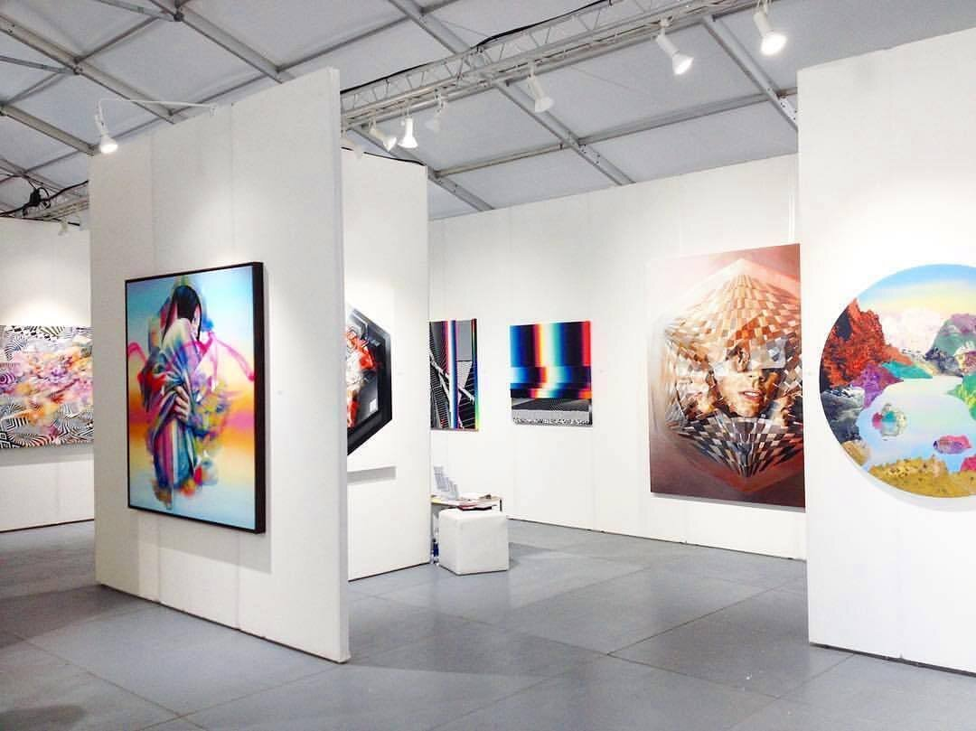 instagram is killing the way we experience art in museums quartz Jenna Webb Art Advanced Alcohol Ink Techniques And Tips To Sell Art Online