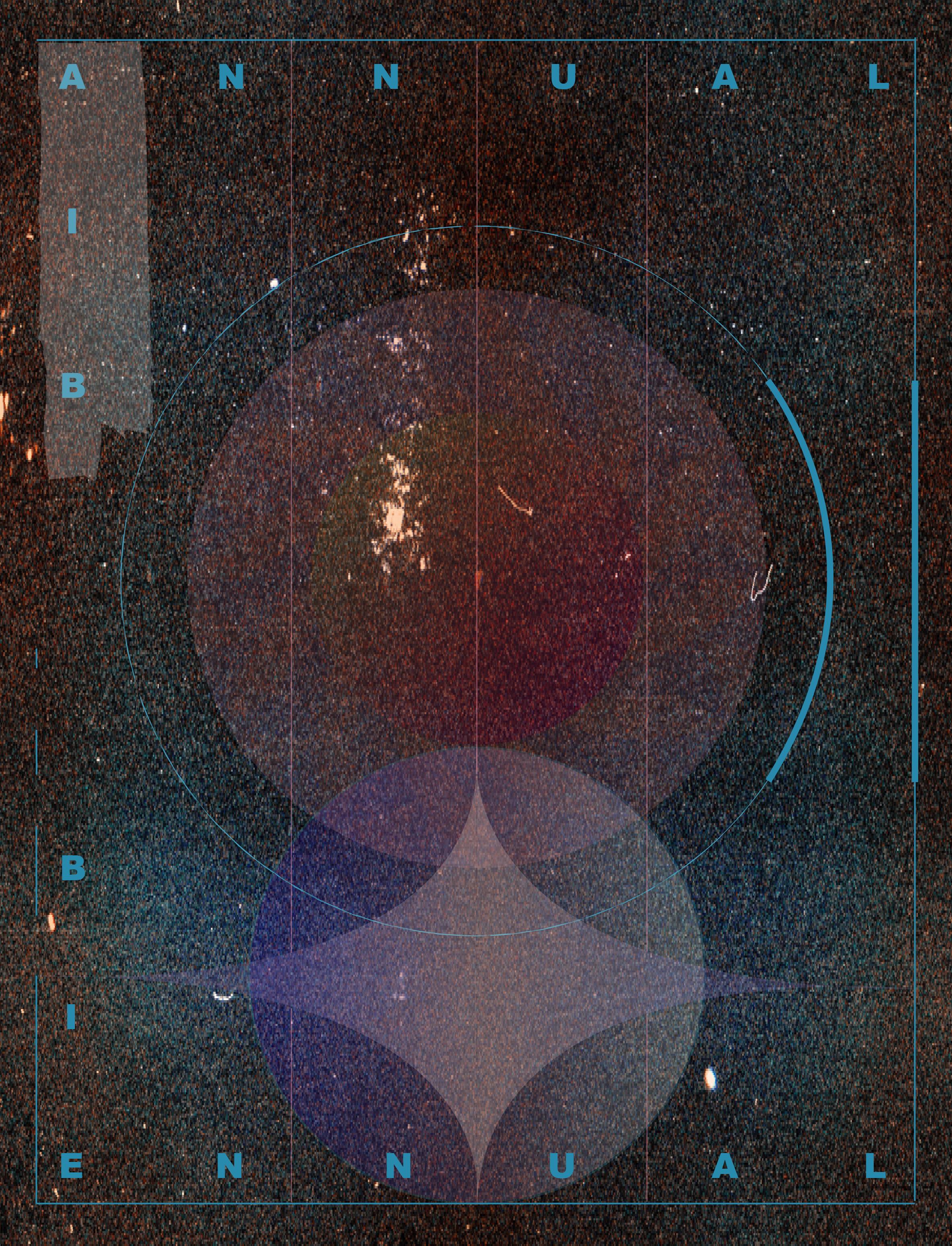 Biannual/Biennual Poster