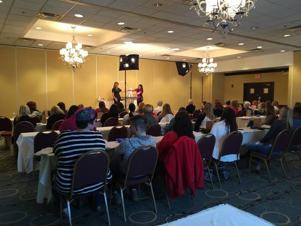 JM Seminar, NJ