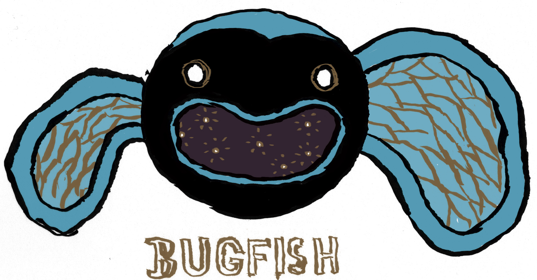 Bugfish - Concept/Illustration