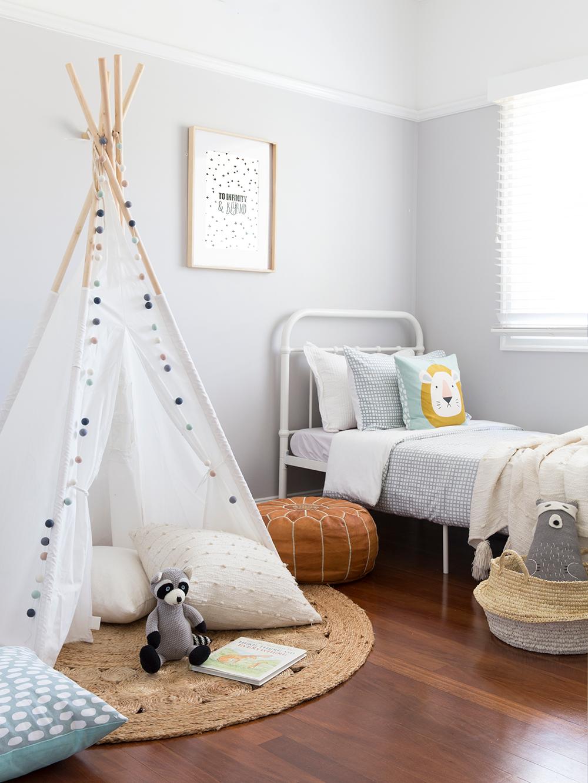 Children & Nursery -