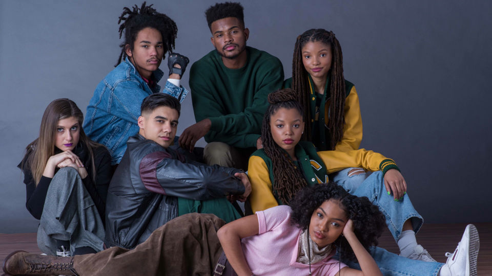 grown-ish = Your New TV Fave - Here's why you need to be watching the latest Freeform hit.