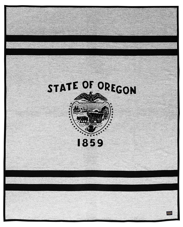 Friends, today is the last day of our Kickstarter campaign and this is your last chance to order the Oregon Blanket at special Kickstarter pricing.  Click the link in our bio to get your Oregon Blanket.  And if you don't want a blanket, we'd still encourage you to watch the 152 second video we put together (at that same link) to honor Oregon's beauty.  We hope you'll enjoy and want to thank you for your support and encouragement during a wild past month!