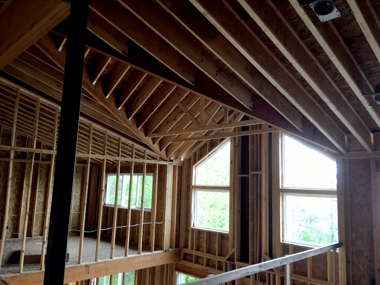 Home Composition - Michigan Home Builders