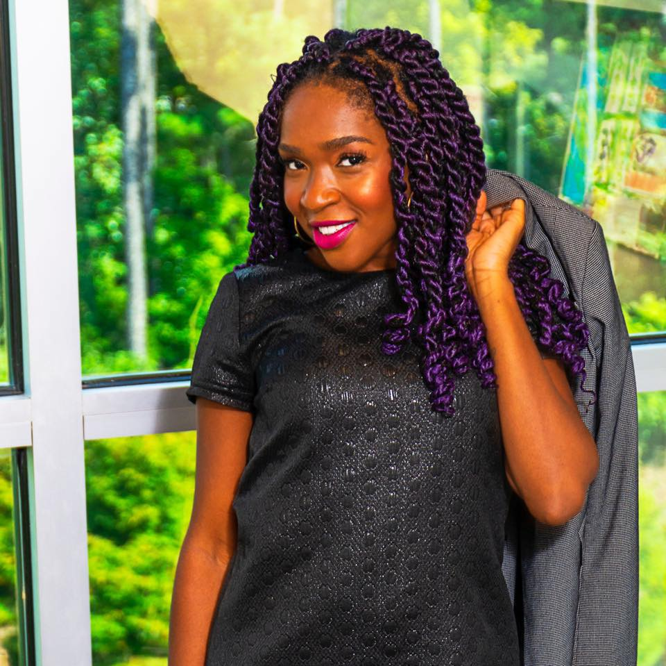 Naima Yetunde Ince -