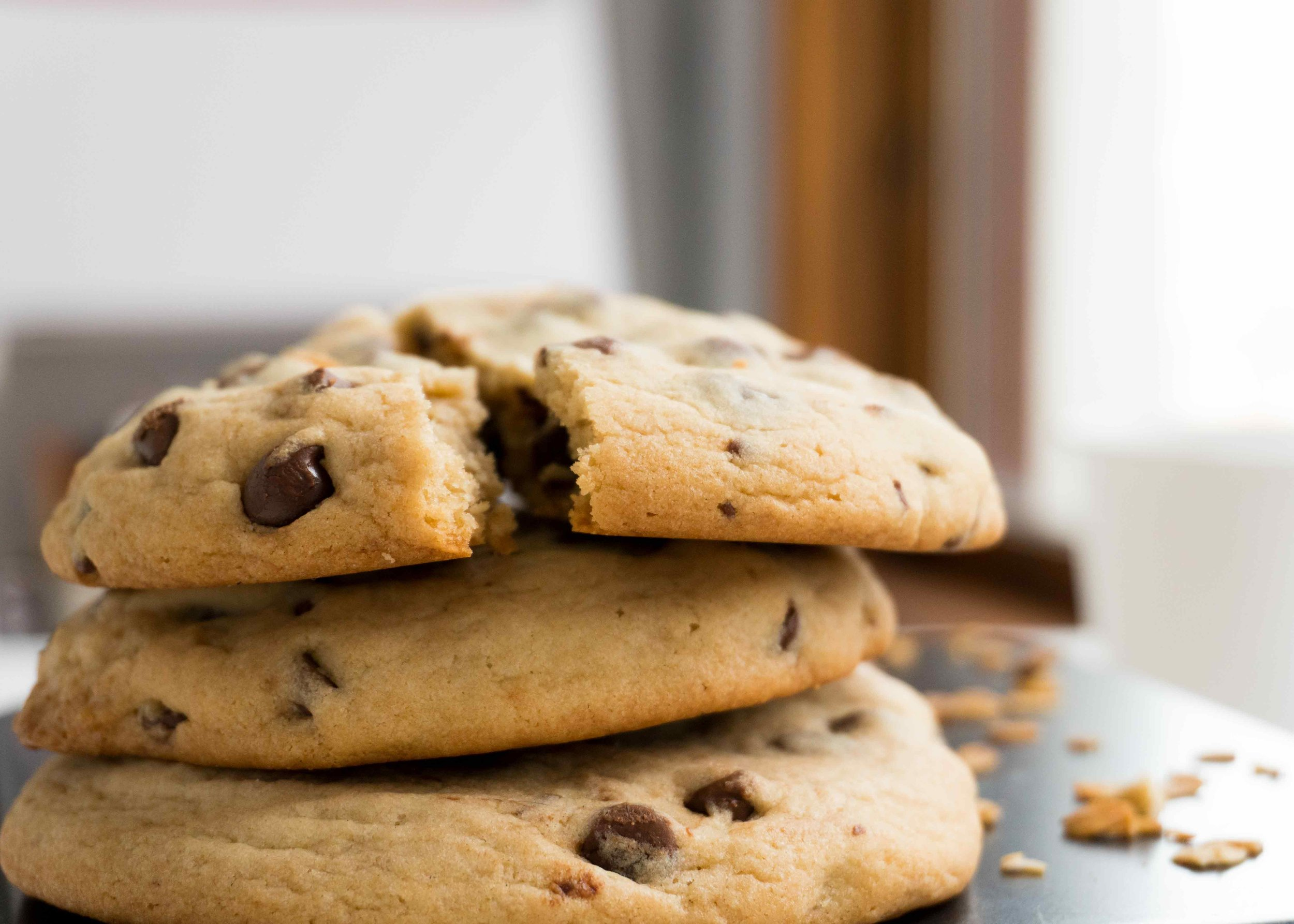 - Beth's Chocolate Chip Cookie