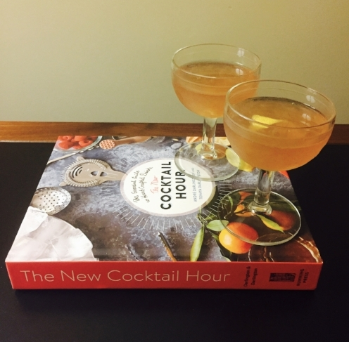 Cocktail of the hour: Jack Rose