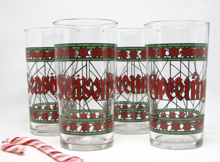 Seasons greetings, seasons drinking...