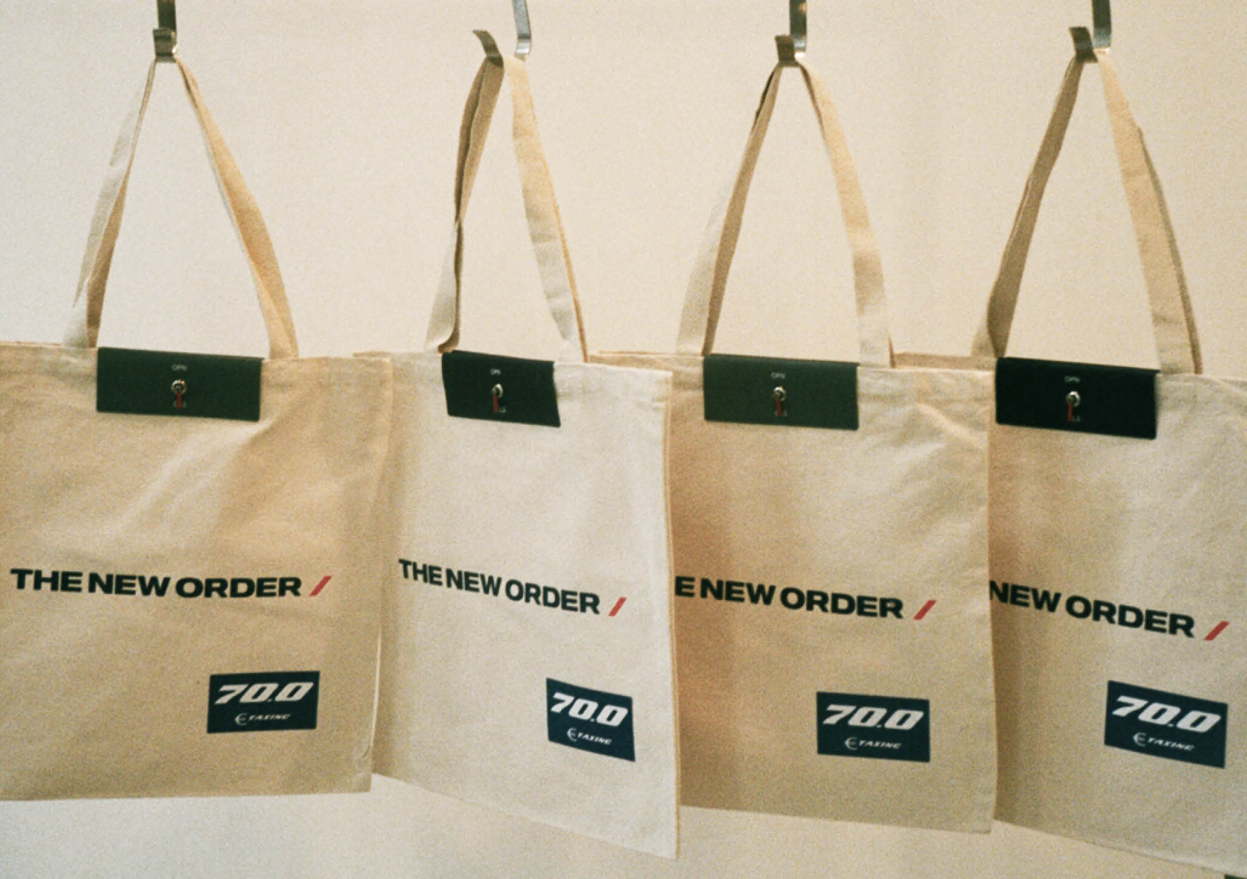 Special Edition tote bags by Ed Robert Judson