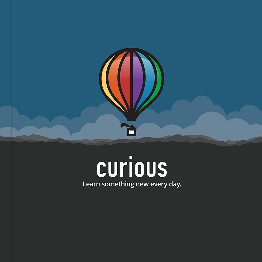 Curious splash