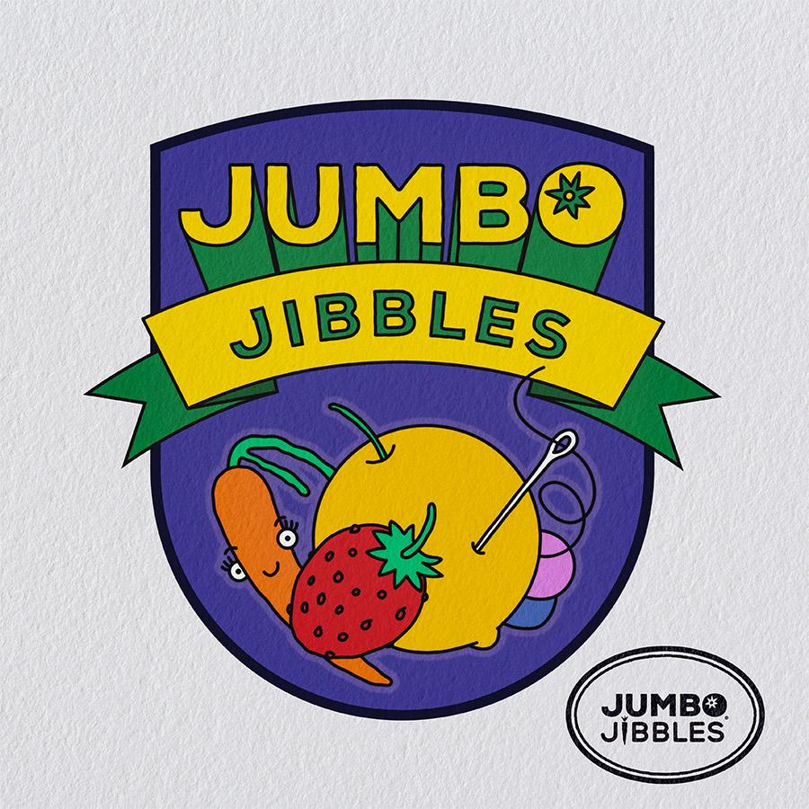 Jumbo Jibbles