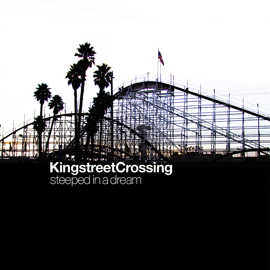 Kingstreet Crossing album