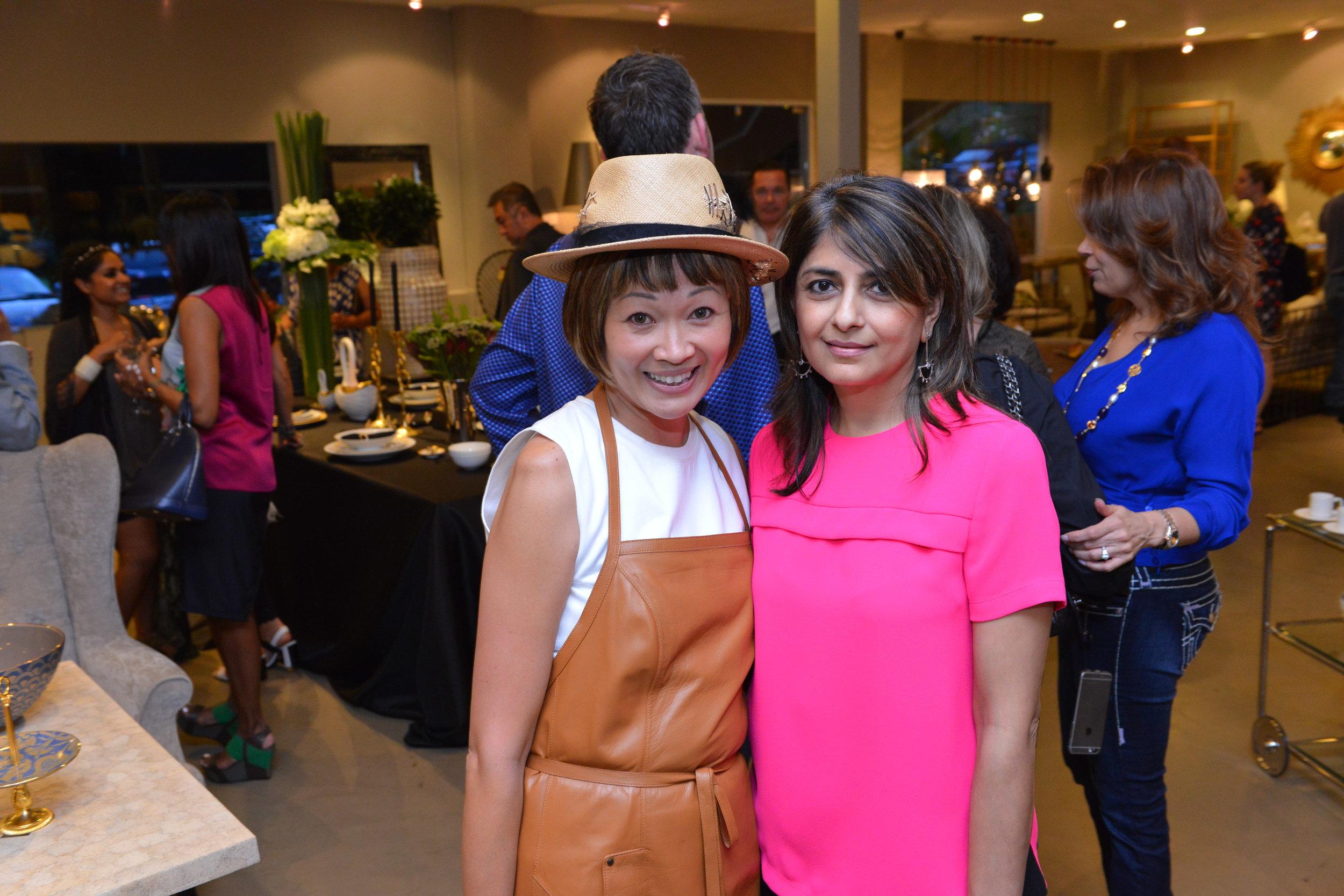 Cindy Tay & Bina Rampuria.JPG