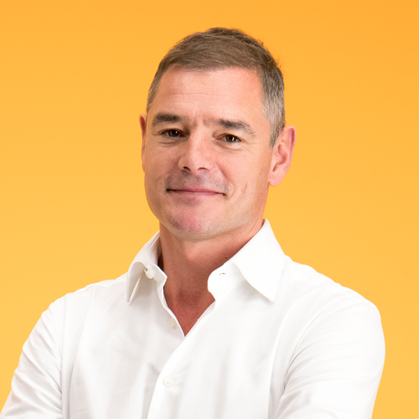Chris Schäfer - Chief Financial Officer