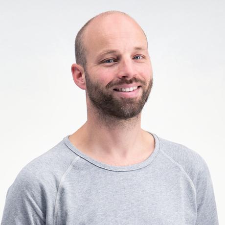 Gerwin de Haan - Chief Technology Officer