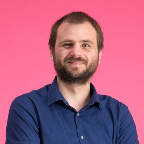 Mathieu Barnachon - Imaging Engineer