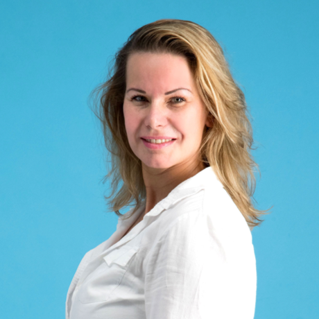 Leontine De Ridder - Office Manager