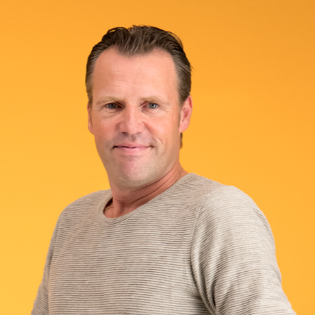 Dennis Houttuin - Technical Support Manager
