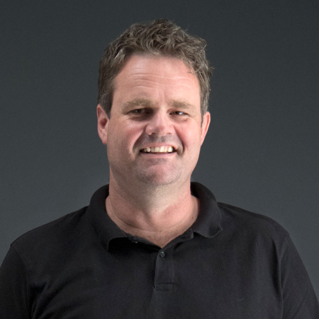 Vince Bolmeijer - Support Manager