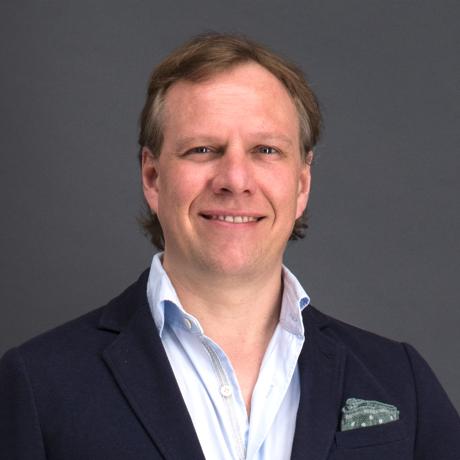 Bas Cremers - International Business Development Manager