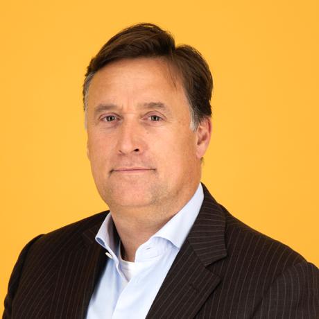 Joris Brüggen - International Sales Manager