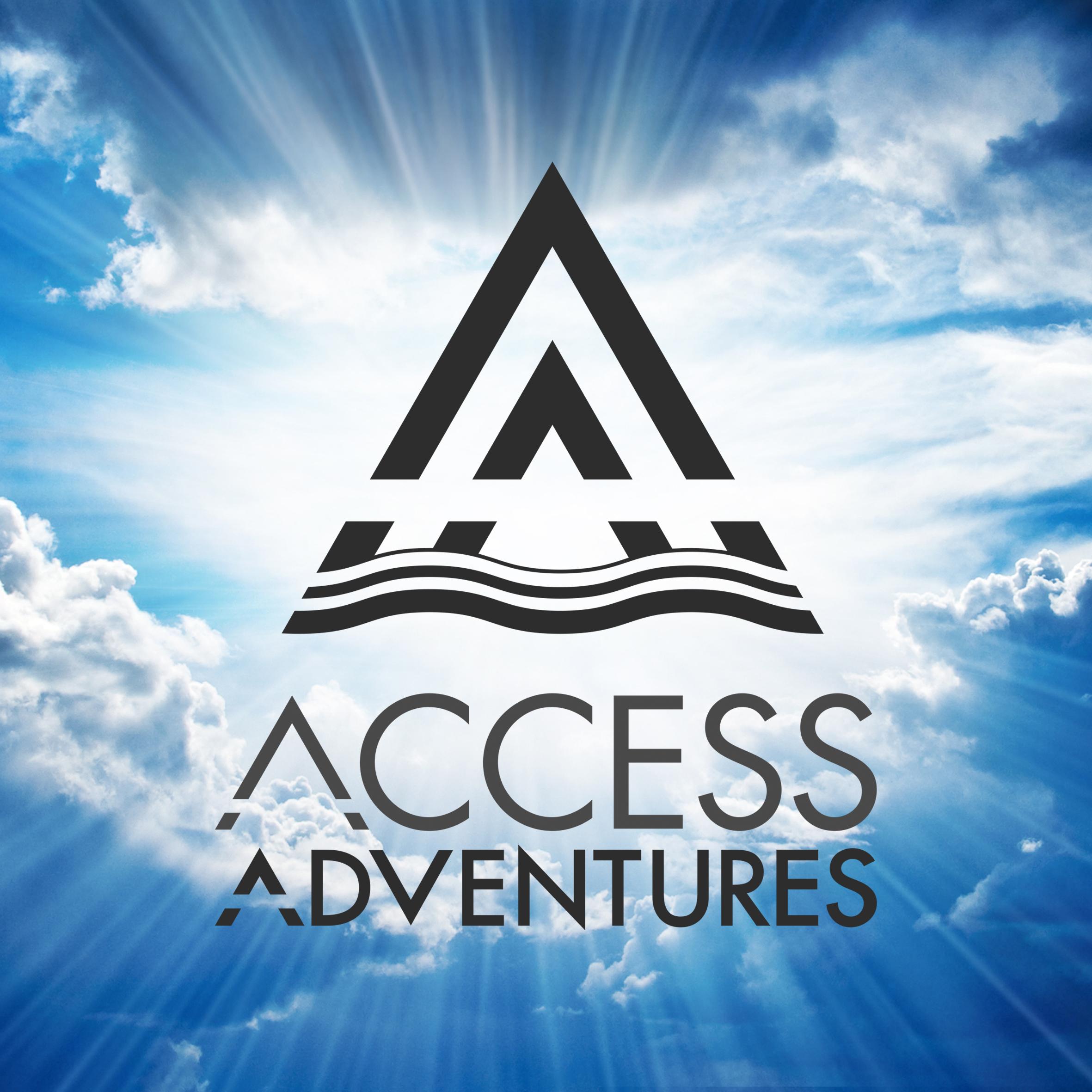 Copy of Access Adventures, Superheroseries.co.uk