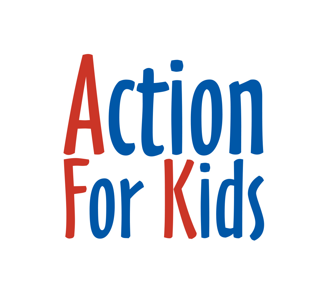 Copy of Action for kids, Superhero series