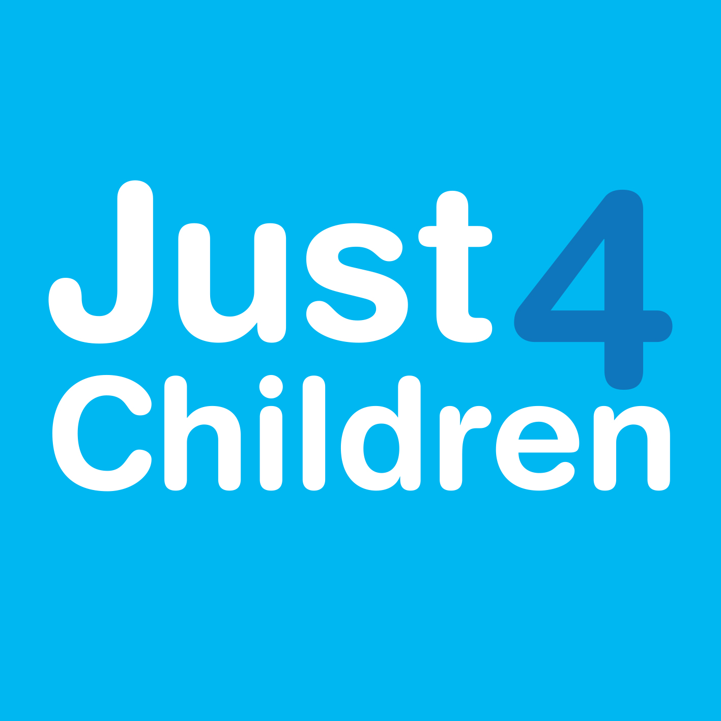 Copy of Just for children