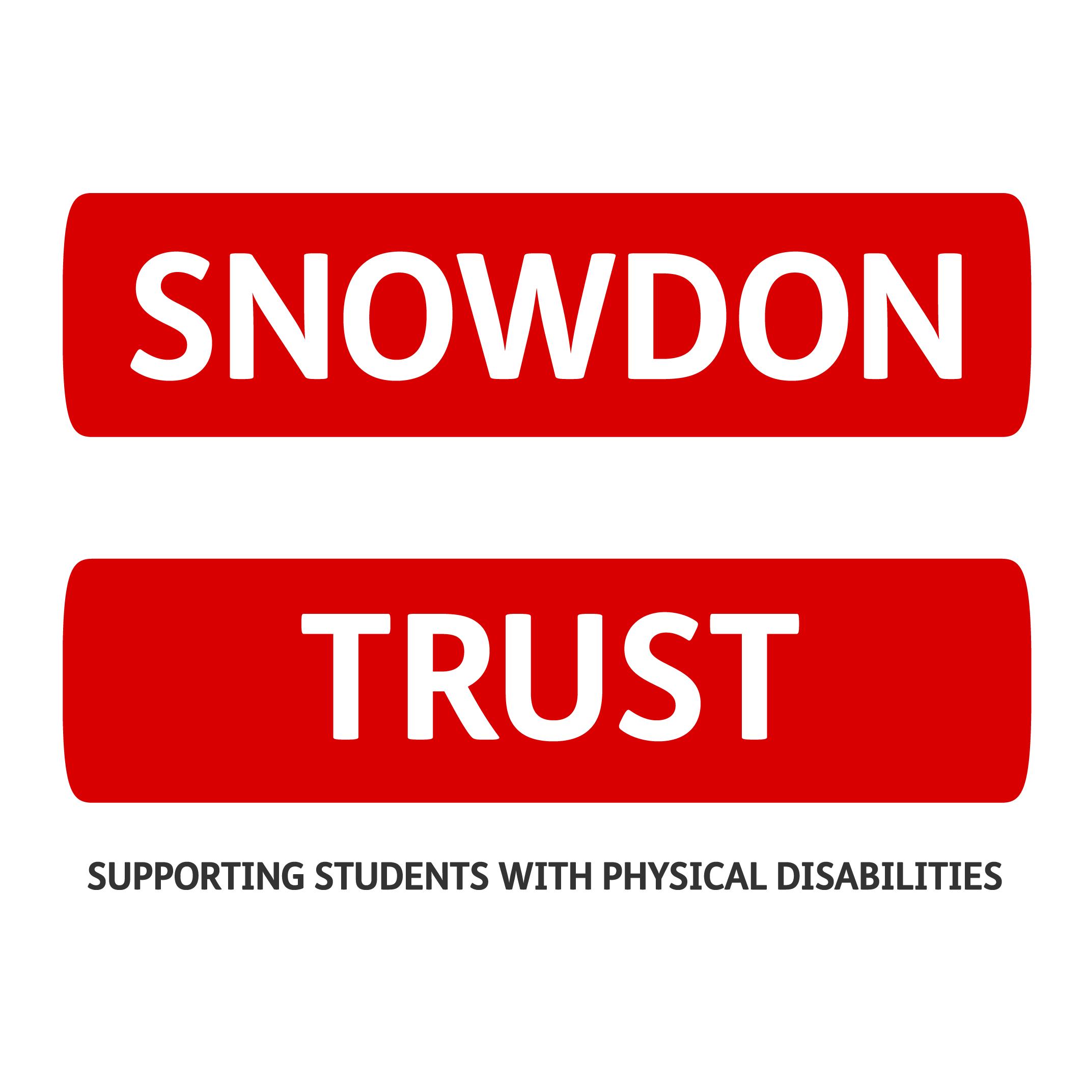 Copy of Snowdon Trust