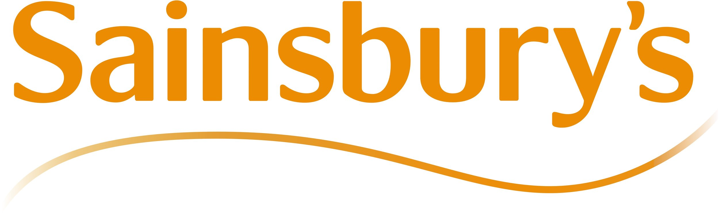 Copy of Copy of Sainsburys logo
