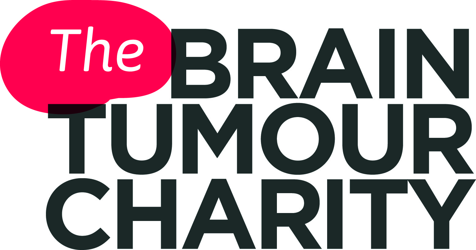 Copy of Copy of the brain tumour charity