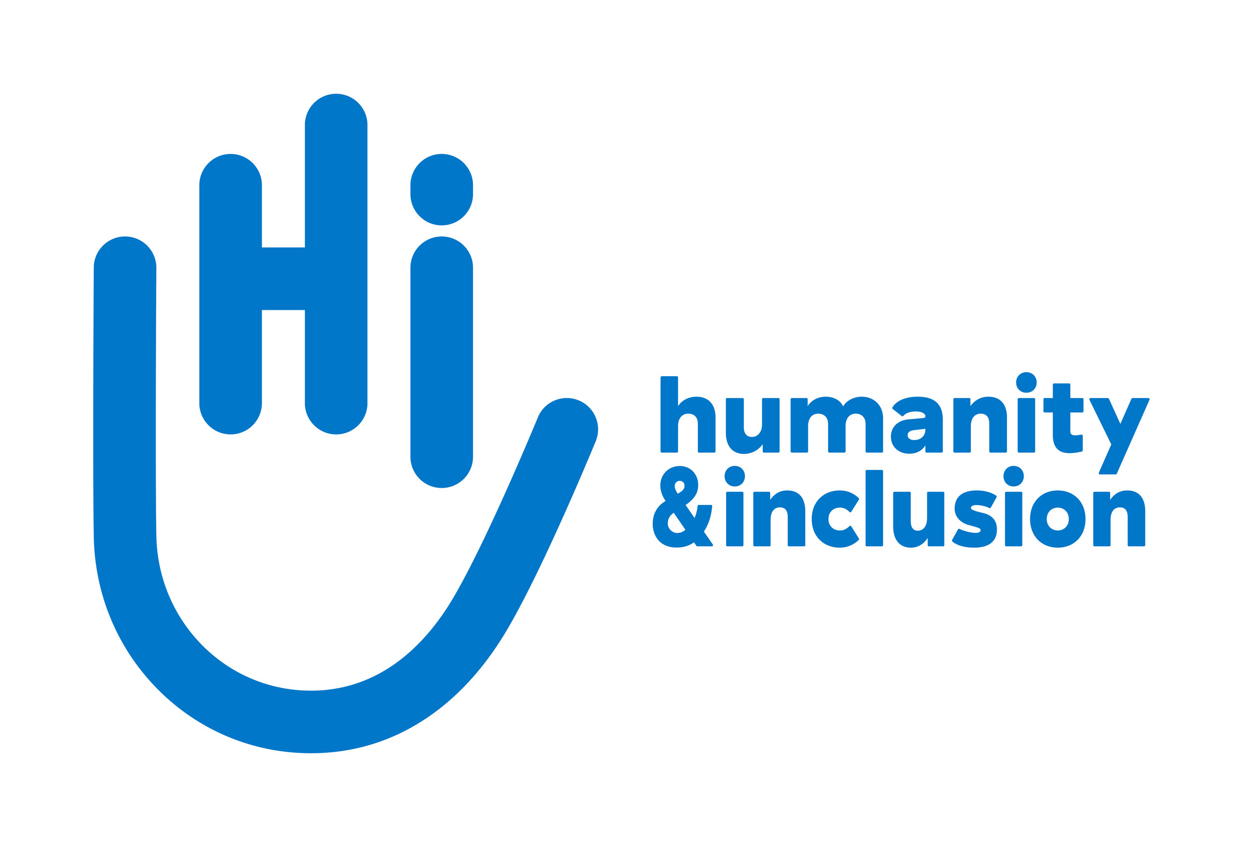 Humanity and inclusion