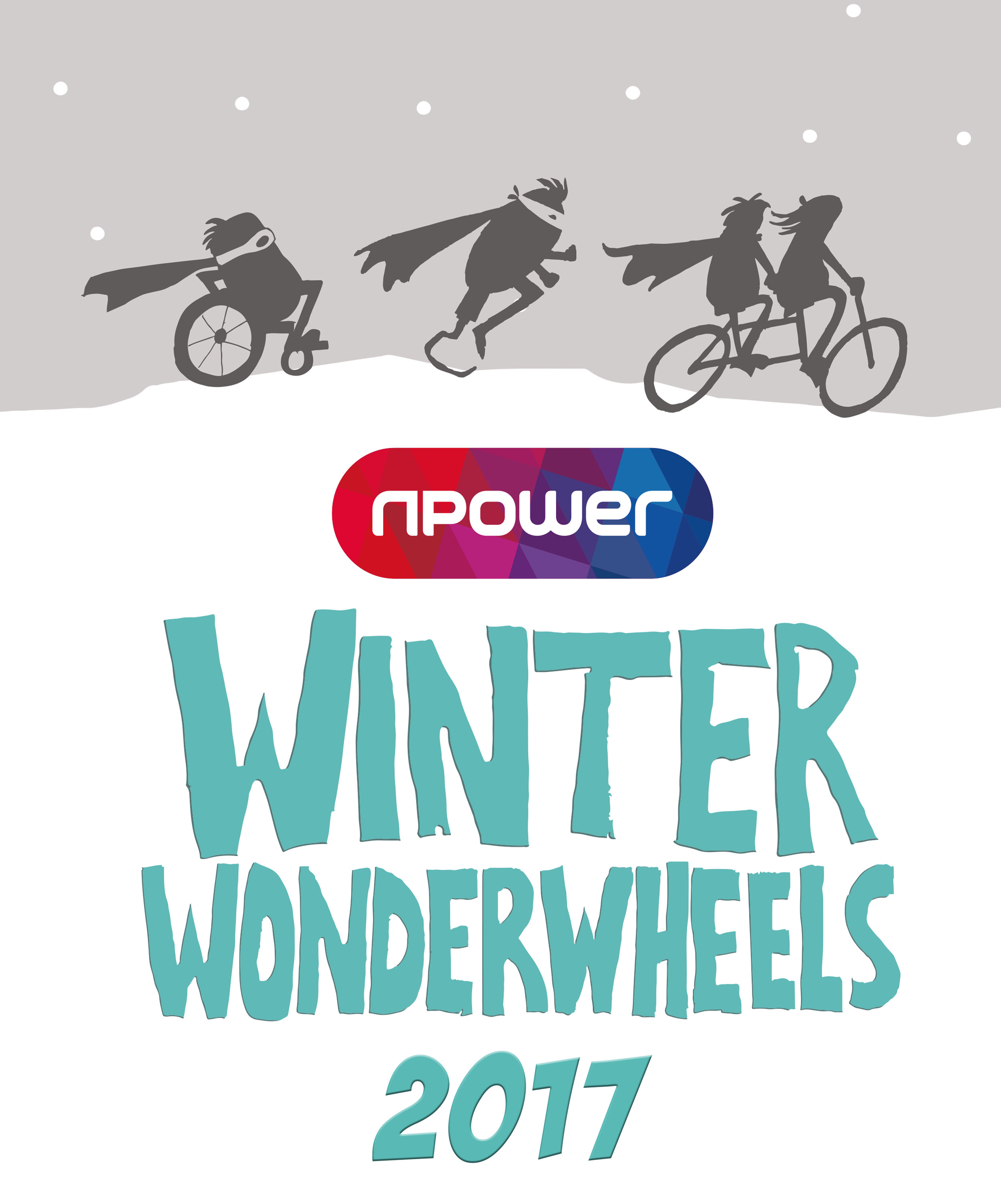 Winter Wonderwheels 2017