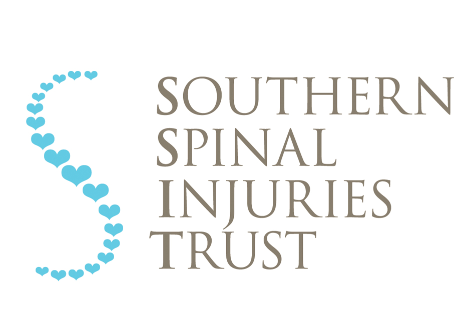 Copy of Copy of southern spinal injury trust