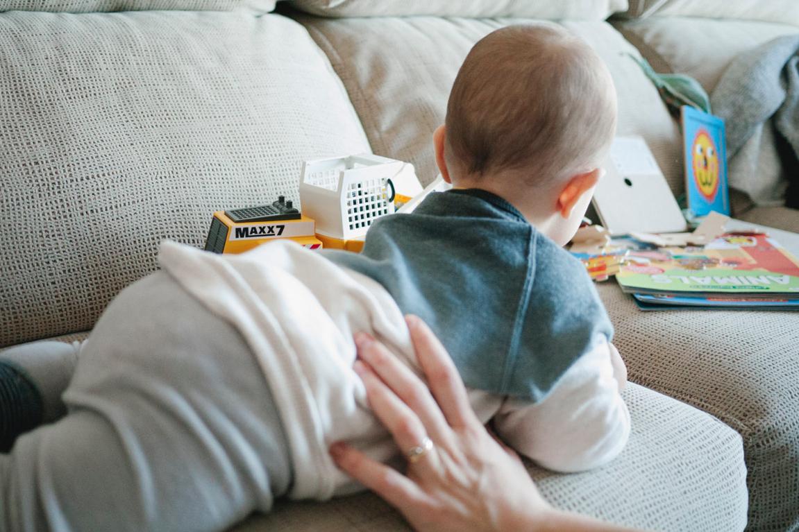 bebe sofa
