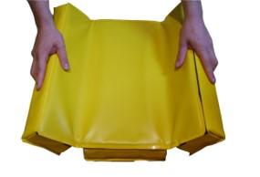 Folding Work Mat