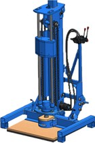Pile Driving System
