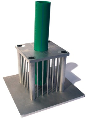 Design and Fabrication of an Industrial Siphoning System