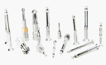 Design, Manufacture and Production of Aerospace Fasteners